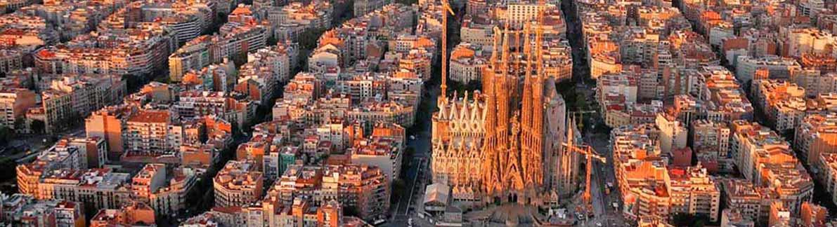 Compra y Venta de Inmuebles en el Eixample Derecho de Barcelona